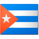 Quesada/Piña flag