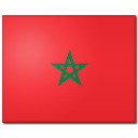 Mahassine/Zeroual flag